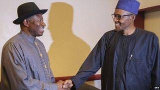 goodluck buhari bbc.com