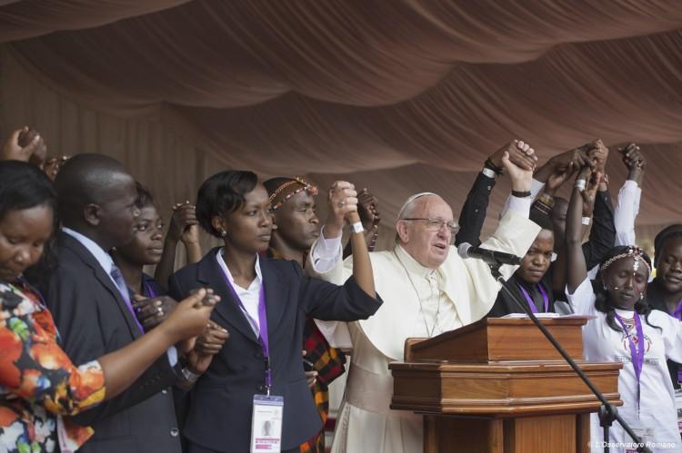 Pope cruxnow.com