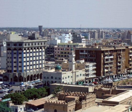 Tripoli_Panorama
