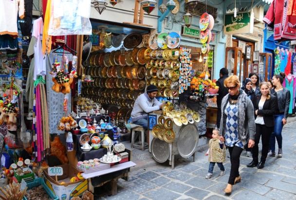 Tunisia Attack Tourism Impact