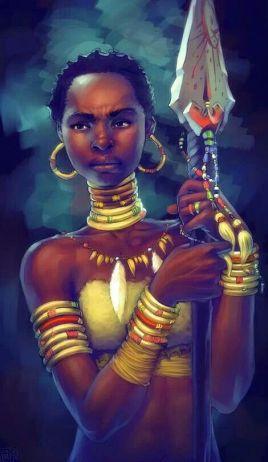 warrior-princess-pinterest